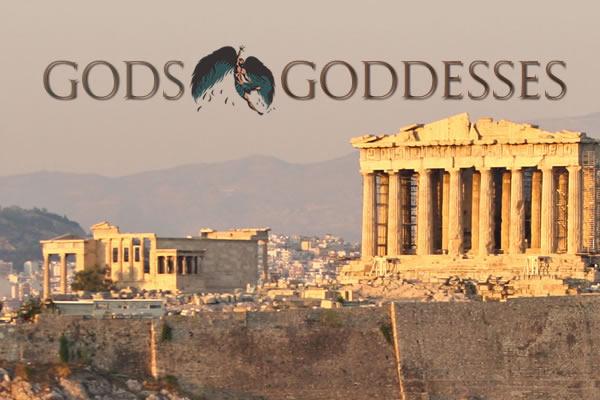 Gods & Goddesses